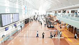海外旅行や出張もストレスフリーで過ごせるエアポートサービス!