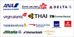航空会社提携カードと同等レベル!マイルへの交換がとてもお得!