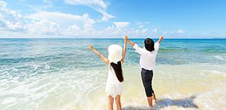 海外の旅行先でお得に利用できる!VISA限定海外優待!